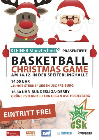 Basketball Keltern